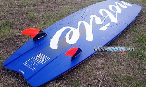 Planche de kitesurf pliable Nobile infinity split 2018